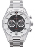 Tag Heuer Calibre 1887 Automatik-Flyback-Chronograph 43mm CAR2B11.BA0799 online kaufen