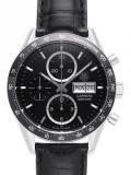 Tag Heuer Calibre 16 Day-Date Automatik-Chronograph 41mm CV201AG.FC6266 online kaufen