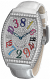 Franck Muller: Color Dreams Cintree Curvex 7880 CH D CD COL DRM 3