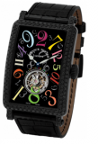 Franck Muller: Color Dreams Long Island 1300 T CH NR COL DRM D 2