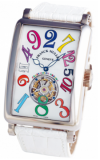 Franck Muller: Crazy Hours 1300 T CH COL DRM2