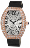 Franck Muller: Heart Collection 5002 M QZ D2