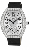 Franck Muller: Heart Collection 5002 M QZ D2 1P