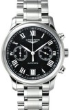 Longines The Longines Master Collection L2.669.4.51.6 online kaufen