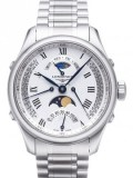 Longines The Longines Master Collection L2.738.4.71.6 online kaufen