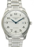 Longines The Longines Master Collection L2.793.4.78.6 online kaufen