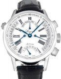 Longines Heritage Collection L4.797.4.71.2 online kaufen