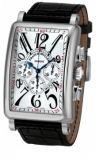 Franck Muller: Long Island Chronograph 1200 CC AT