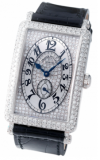 Franck Muller: Long Island Chronometro 1000 CHR MET D CD
