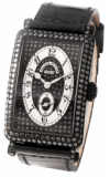 Franck Muller: Long Island Chronometro 1000 CHR MET D CD 2