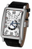 Franck Muller: Long Island Double Hour retrograde 1300 DH R
