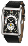 Franck Muller: Long Island Irregular Time 1300 H IR L