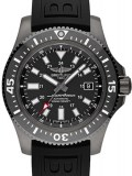 Superocean Blacksteel Special 44mm schwarz - M1739313.BE92.153S.M20DSA.4