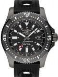 Superocean Blacksteel Special 44mm schwarz - M1739313.BE92.227S.M20SS.1