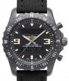 Breitling Chronospace Military 46mm M78367101B1W1