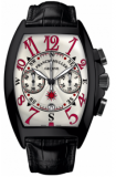 Franck Muller: Mariner 9080 CC AT NR MAR