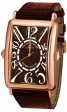 Franck Muller: Secret Hours Long Island 1300 SE H1