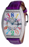 Franck Muller: Totally Crazy 7880 TT CH COL DRM D CD