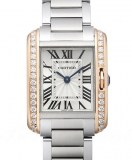 Cartier Tank Anglaise PM W3TA0002 online kaufen
