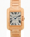 Cartier Tank Anglaise MM W5310003 online kaufen
