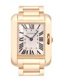 Cartier Tank Anglaise PM W5310013 online kaufen