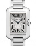 Cartier Tank Anglaise PM W5310022 online kaufen
