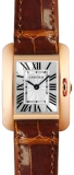 Cartier Tank Anglaise PM W5310027 online kaufen