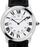 Cartier Ronde Solo grosses Modell W6700255 online kaufen