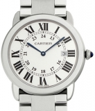 Cartier Ronde Solo grosses Modell W6701005 online kaufen