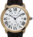 Cartier Ronde Solo extragrosses Modell W6701009 online kaufen