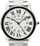 Cartier Ronde Solo extragrosses Modell W6701011 online kaufen