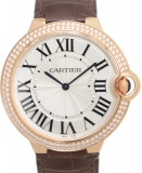 Cartier Ballon Bleu 40mm WE902055 online kaufen