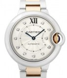 Cartier Ballon Bleu 33mm WE902061 online kaufen