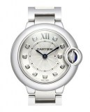 Cartier Ballon Bleu 28mm WE902073 online kaufen