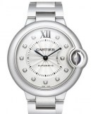 Cartier Ballon Bleu 33mm WE902074 online kaufen