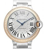 Cartier Ballon Bleu 36mm WE902081 online kaufen