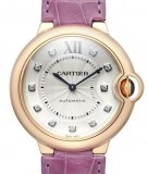 Cartier Ballon Bleu 36mm WE902028 online kaufen