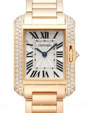 Cartier Tank Anglaise PM WT100002 online kaufen