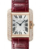 Cartier Tank Anglaise PM WT100013 online kaufen