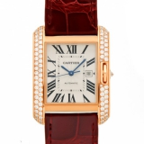 Cartier Tank Anglaise MM WT100016 online kaufen