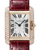 Cartier Tank Anglaise MM online kaufen WT100029