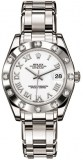 Rolex: Datejust Special Edition 34mm 81319