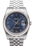 Rolex: Datejust 36mm 116234