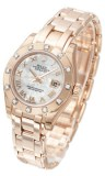 Rolex: Lady-Datejust Pearlmaster 29mm 80315