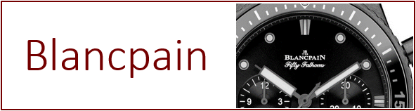 Buy Blancpain watches online at discount