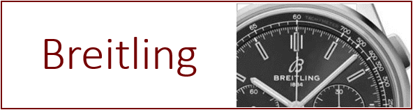 Buy Breitling watches online at discount