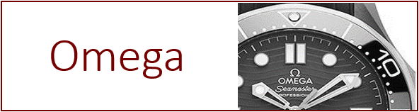 Buy Omega watches online at discount