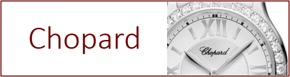 Buy Chopard watches online at discount