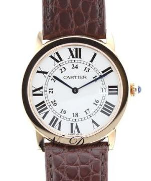 Cartier Ronde Solo Quarz 36mm W6701008 online kaufen_product