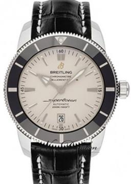 Breitling Superocean Heritage II 46mm silber - AB202012.G828.760P.A20BA.1